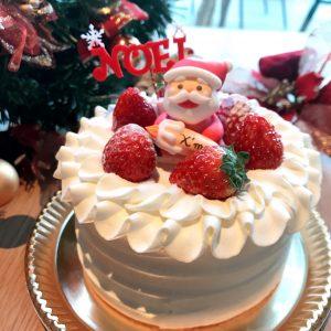 🎄本日よりクリスマスケーキの店頭販売が始まります⛄️