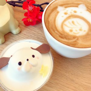 📢本日で、年内のカフェ営業最終日です📢