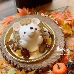 季節限定 デコレーションケーキのご案内